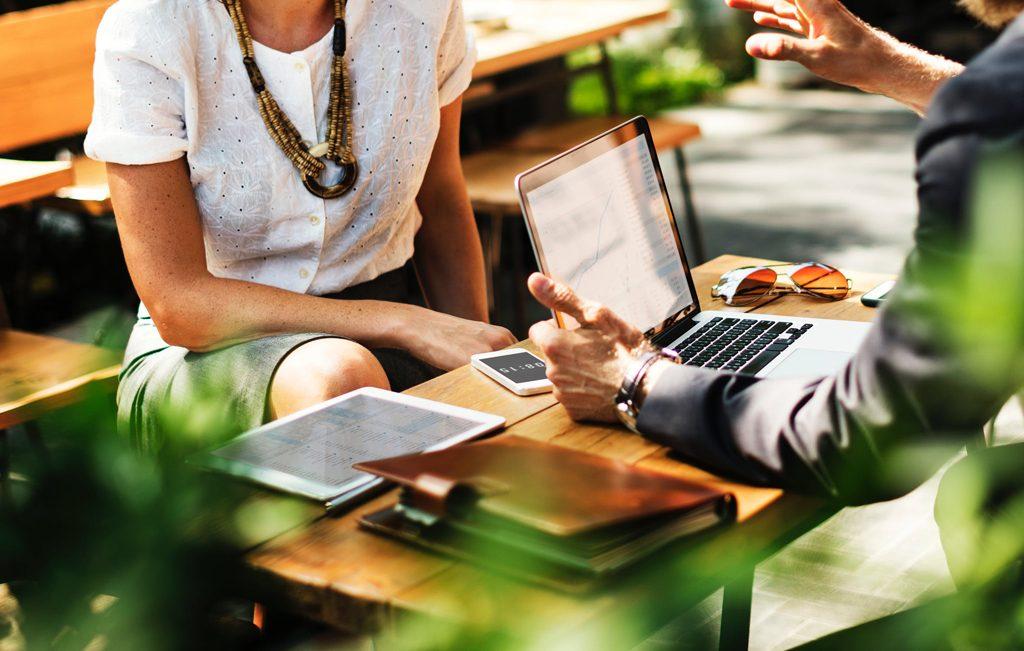 ERS Mentoring & Coaching für deinen Erfolg